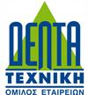 ΔΕΛΤΑ ΤΕΧΝΙΚΗ Logo